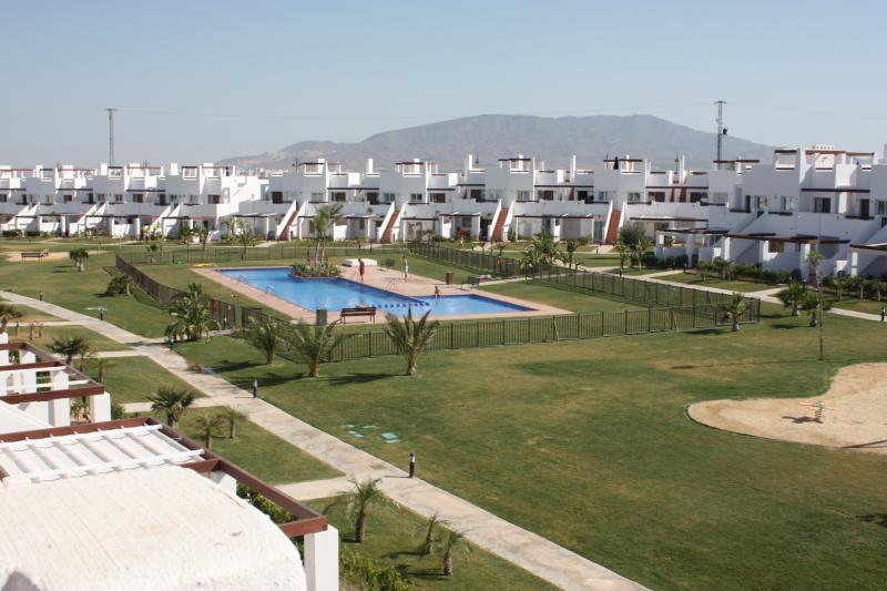 Piso en alquiler en Alhama de Murcia - 116687065