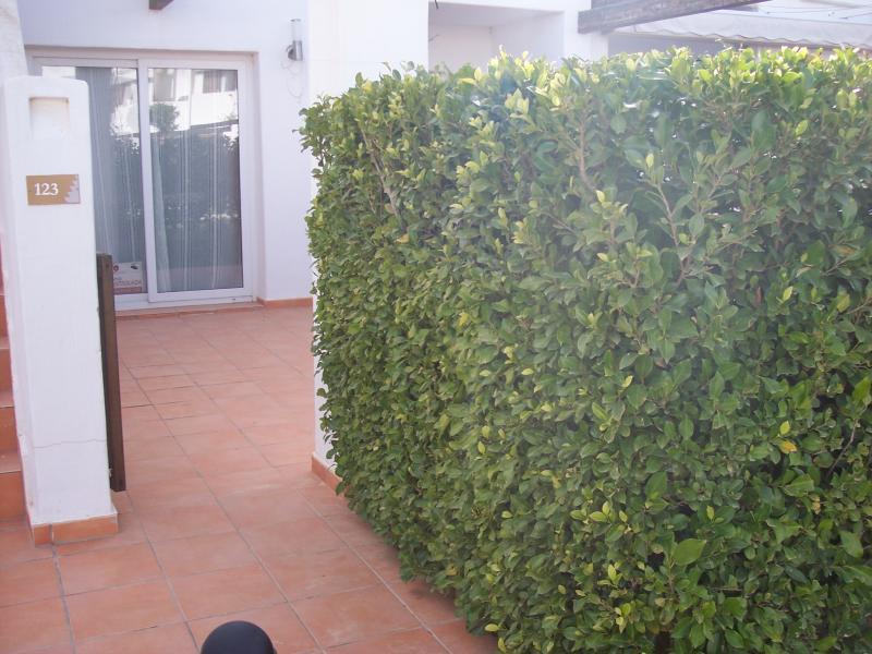 Piso en alquiler en Alhama de Murcia - 116687157