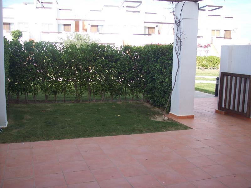 Piso en alquiler en Alhama de Murcia - 116687216