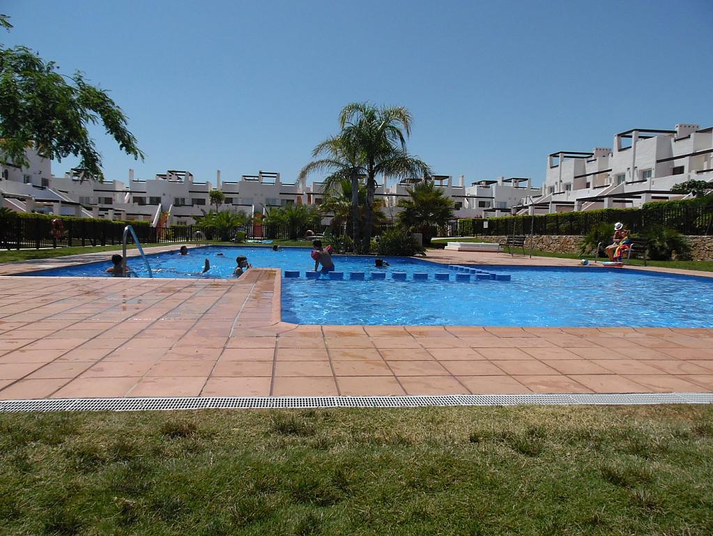 Bungalow en alquiler en Alhama de Murcia - 154921633