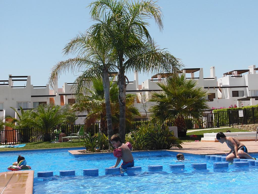 Bungalow en alquiler en Alhama de Murcia - 154921636