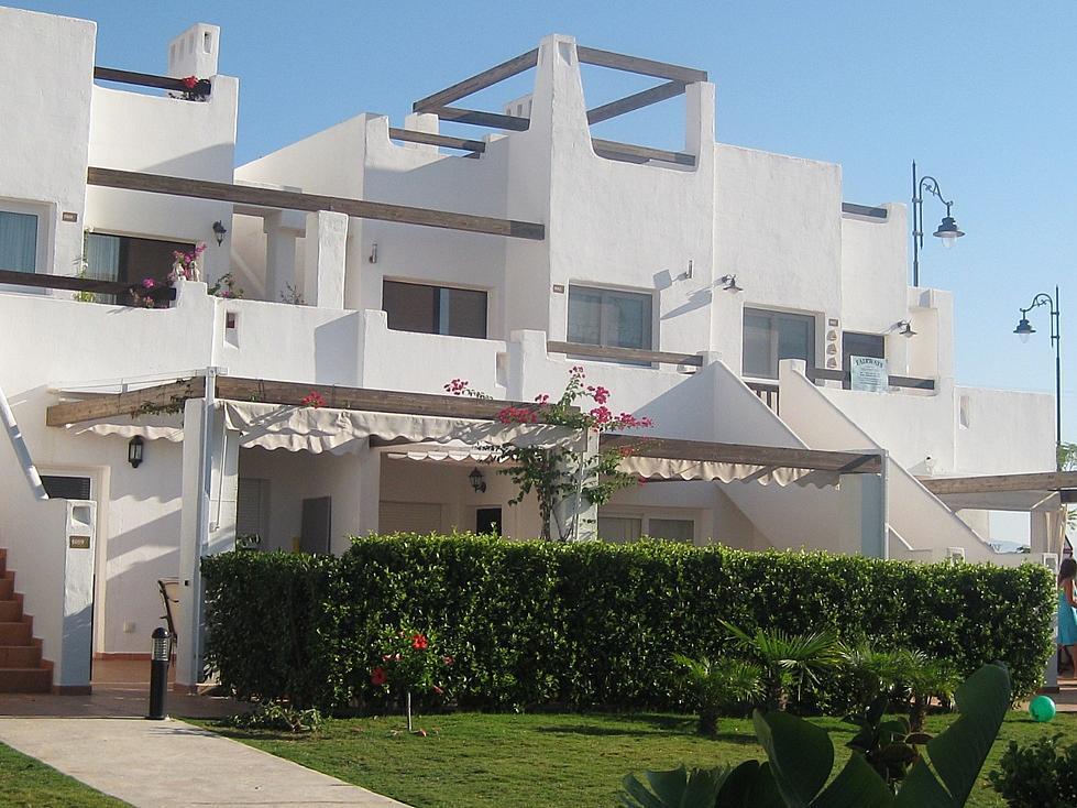 Bungalow en alquiler en Alhama de Murcia - 154921640