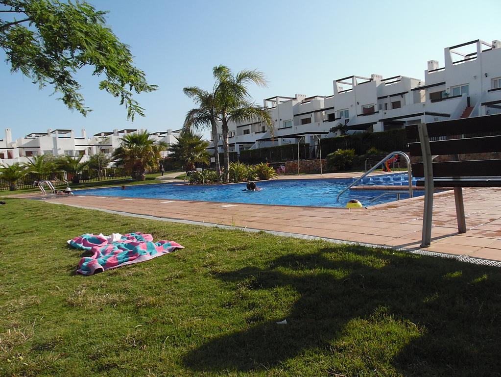 Bungalow en alquiler en Alhama de Murcia - 154921643
