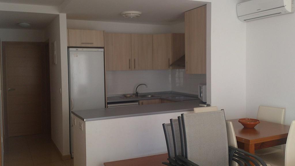 Bungalow en alquiler en Alhama de Murcia - 154921652