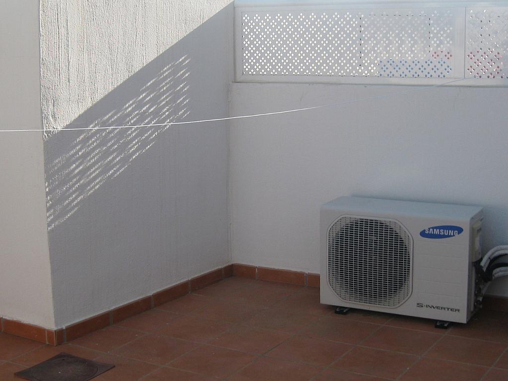Bungalow en alquiler en Alhama de Murcia - 154921654