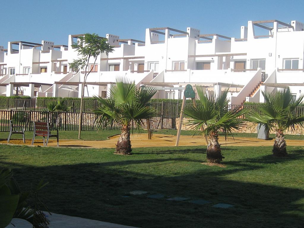 Bungalow en alquiler en Alhama de Murcia - 154921657