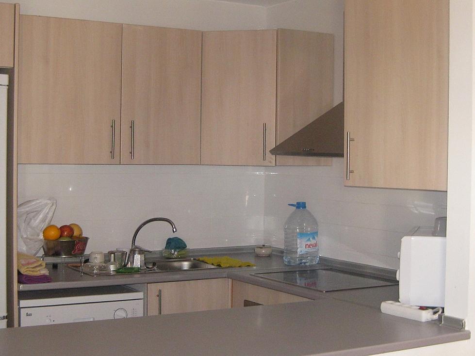 Bungalow en alquiler en Alhama de Murcia - 154921659