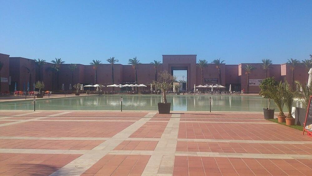 Bungalow en alquiler en Alhama de Murcia - 154921672
