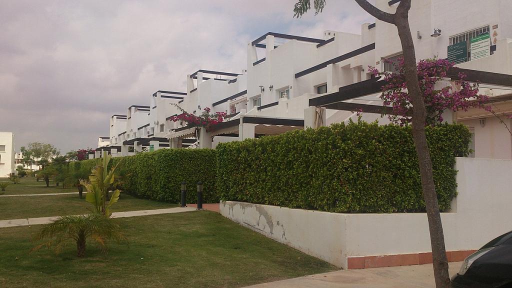Bungalow en alquiler en Alhama de Murcia - 154921675