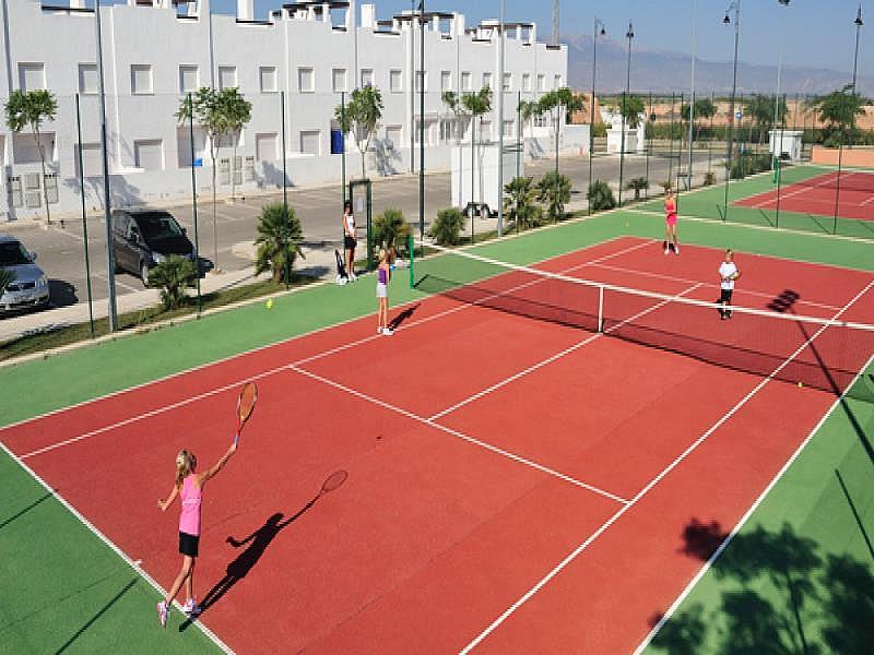 Bungalow en alquiler en Alhama de Murcia - 154921680