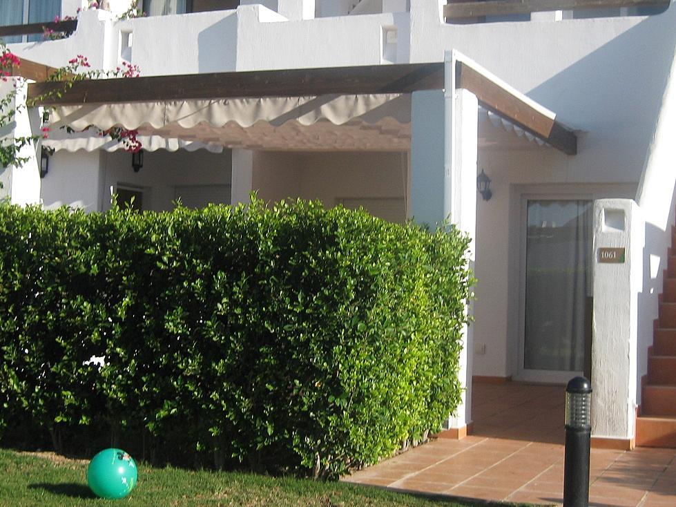 Bungalow en alquiler en Alhama de Murcia - 154921682