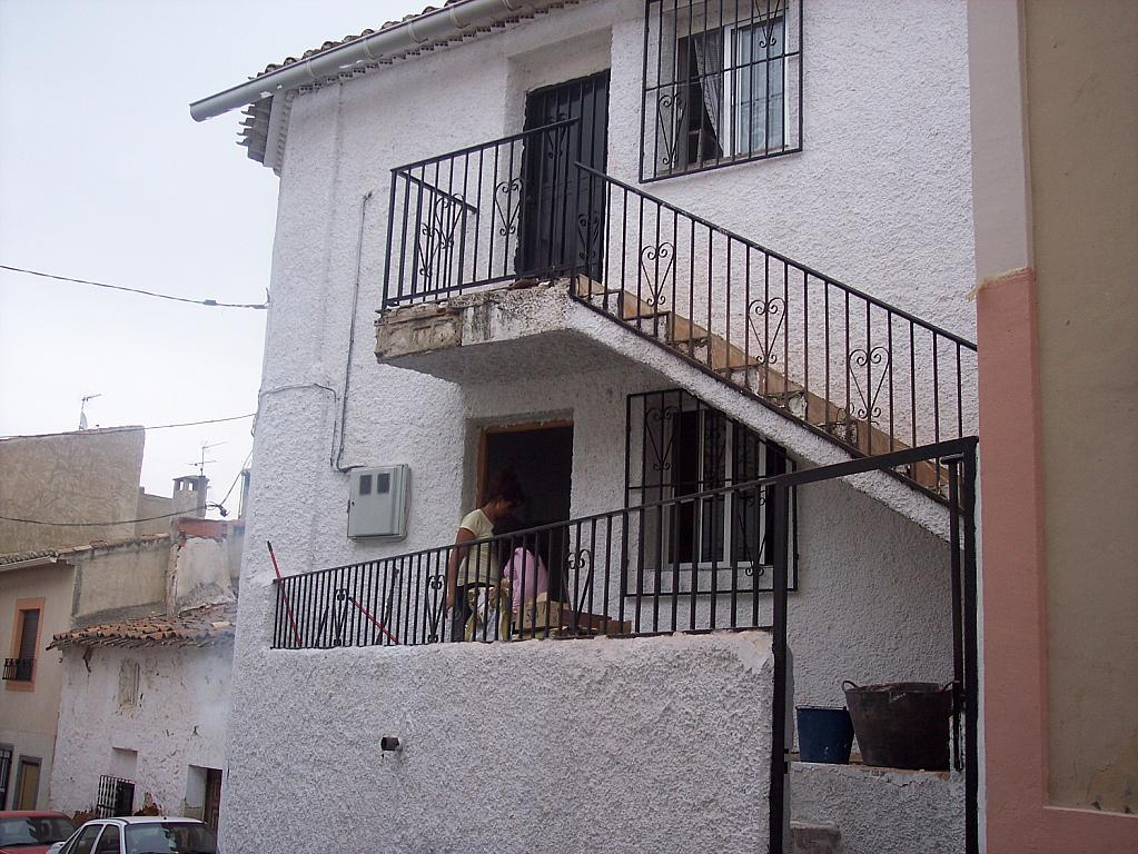Piso en alquiler en Socovos - 157409195