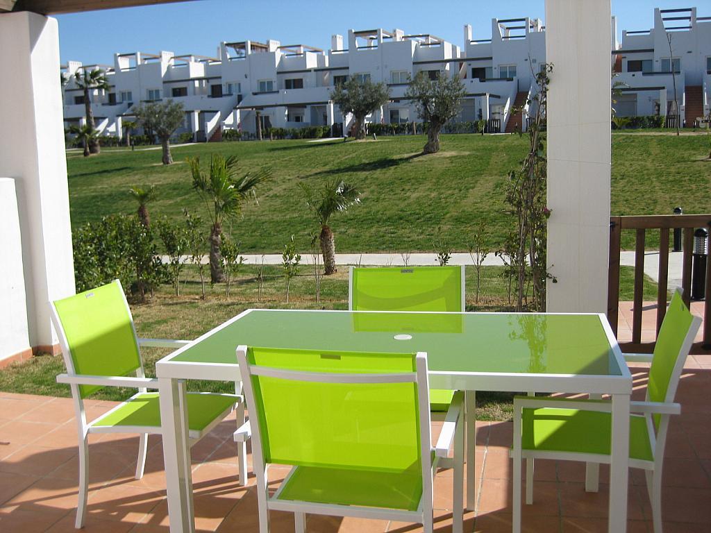 Piso en alquiler en Alhama de Murcia - 158264152