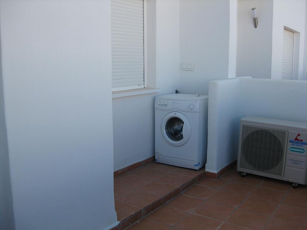 Piso en alquiler en Alhama de Murcia - 158264167