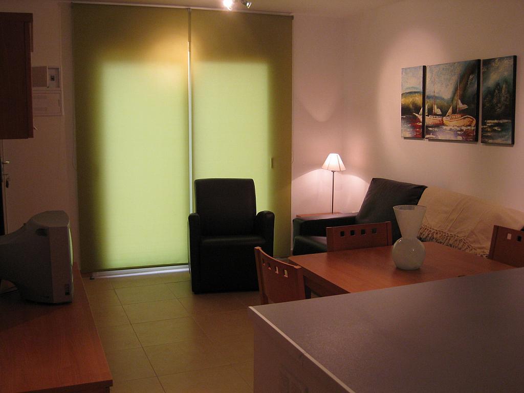 Piso en alquiler en Alhama de Murcia - 158264183