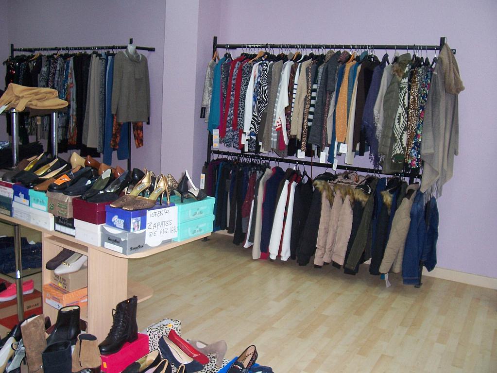 Local comercial en alquiler en Alhama de Murcia - 171127939