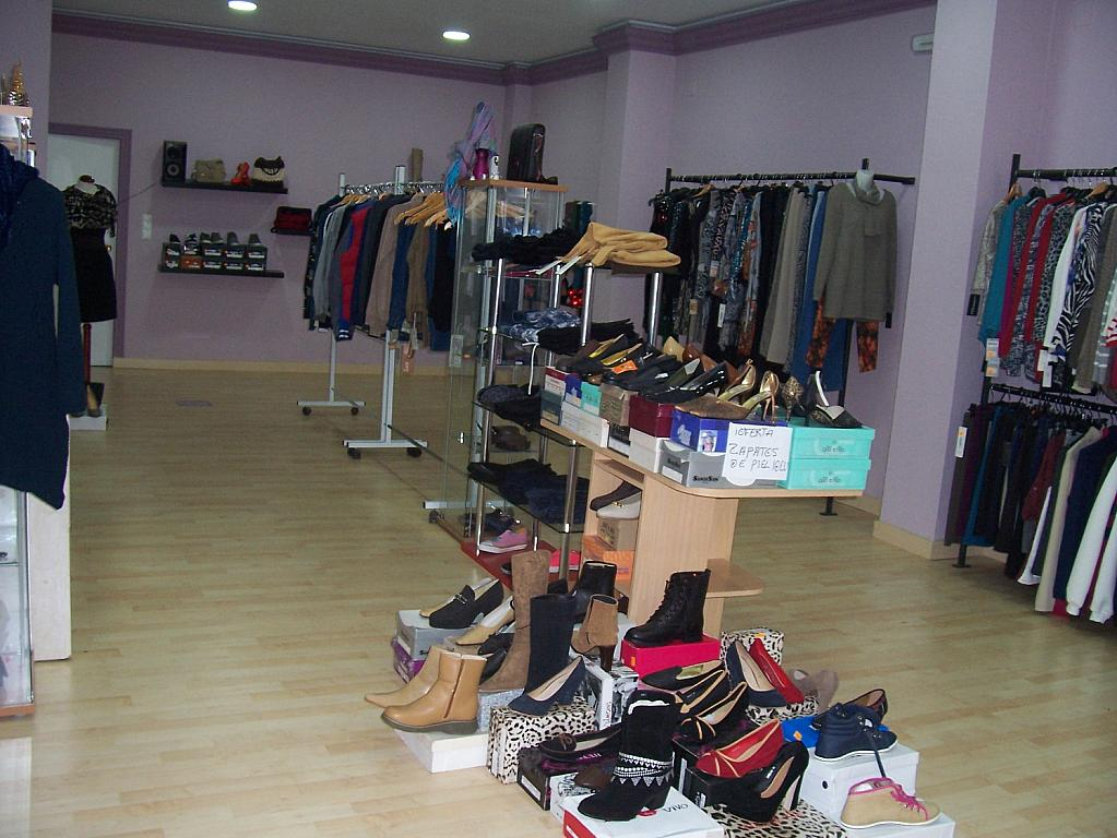Local comercial en alquiler en Alhama de Murcia - 171127943