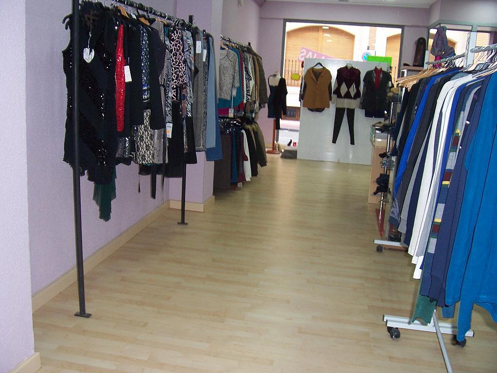 Local comercial en alquiler en Alhama de Murcia - 171127949