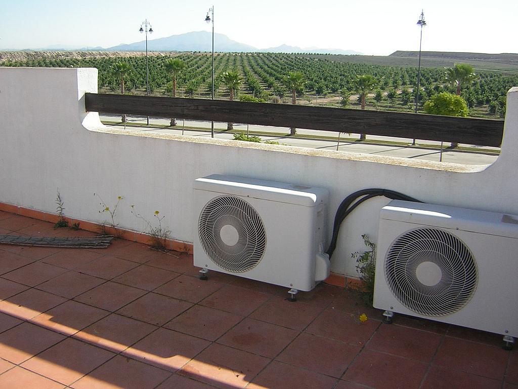 Piso en alquiler en Alhama de Murcia - 223930115