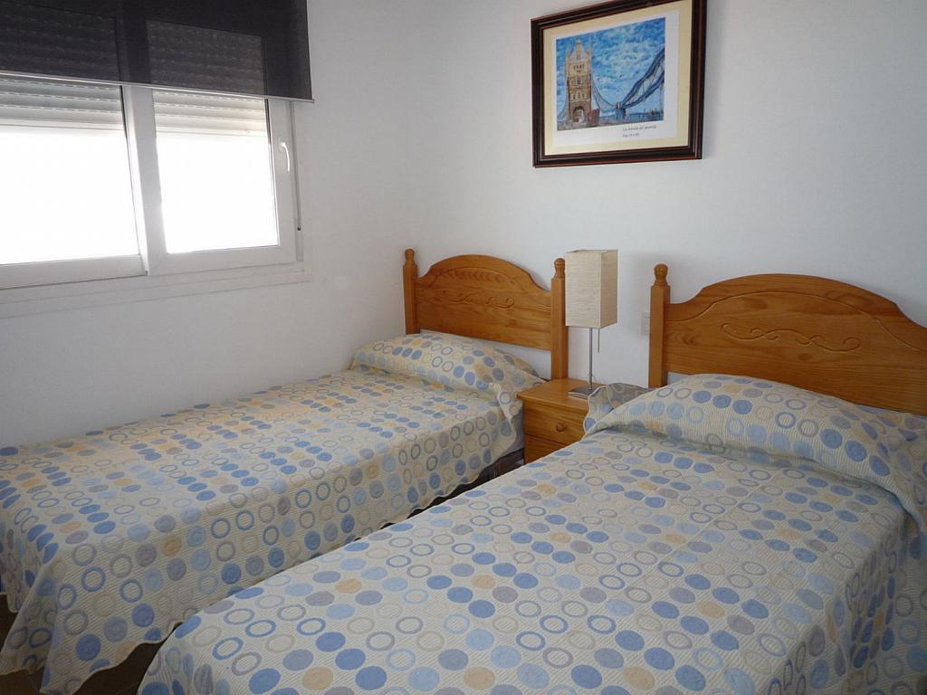 Piso en alquiler en Alhama de Murcia - 223930915