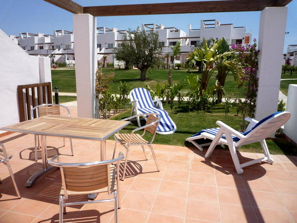 Piso en alquiler en Alhama de Murcia - 223930920