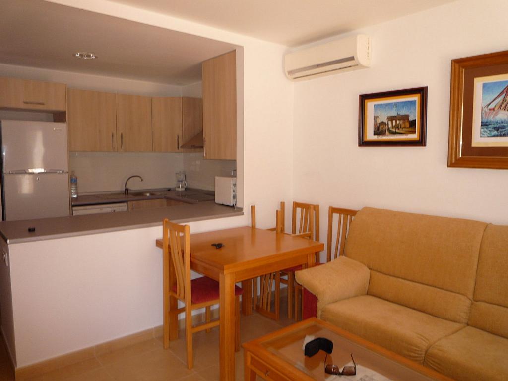 Piso en alquiler en Alhama de Murcia - 223930921