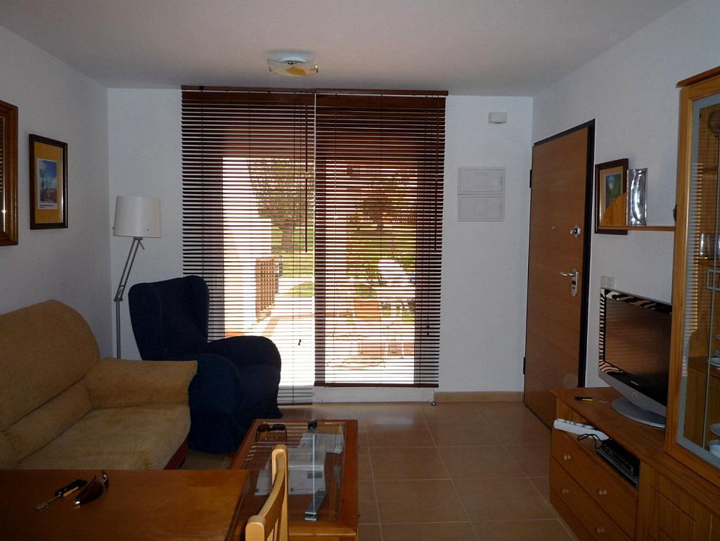 Piso en alquiler en Alhama de Murcia - 223930926