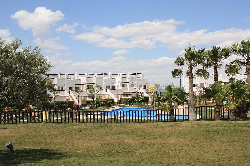 Piso en alquiler en Alhama de Murcia - 223930941