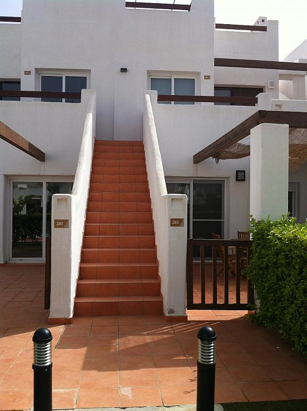 Piso en alquiler en Alhama de Murcia - 226662287