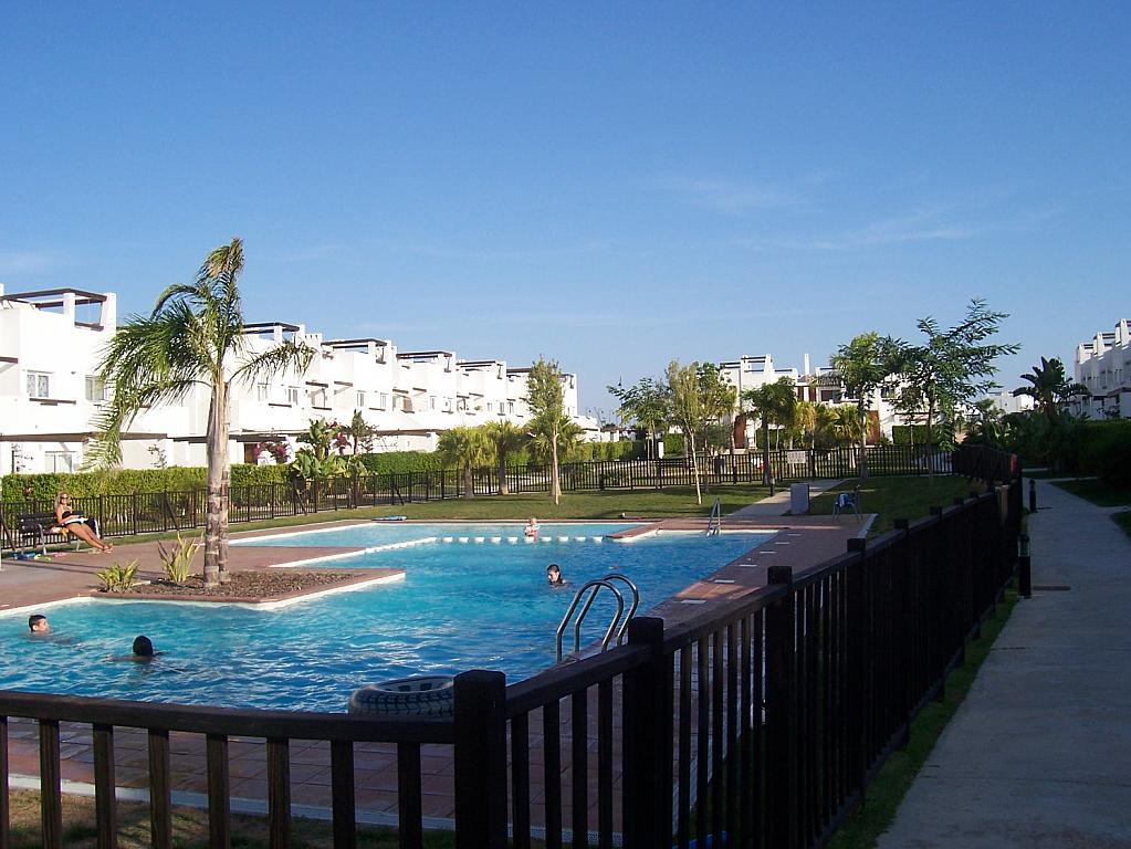 Piso en alquiler en Alhama de Murcia - 226662289