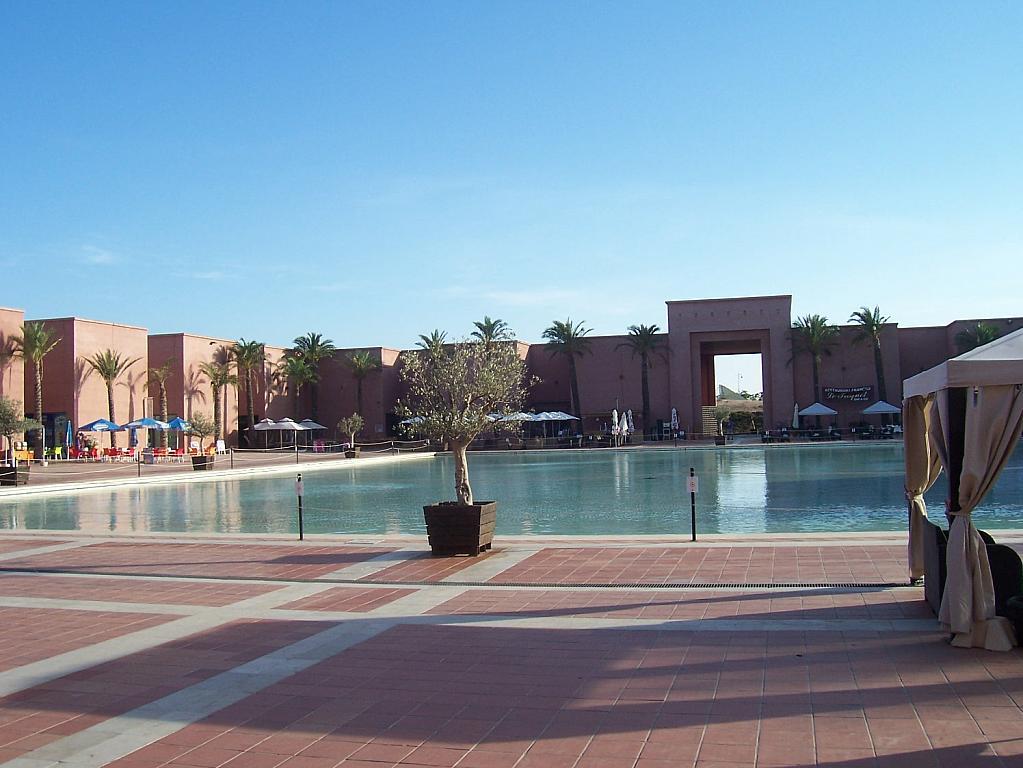 Piso en alquiler en Alhama de Murcia - 226662292