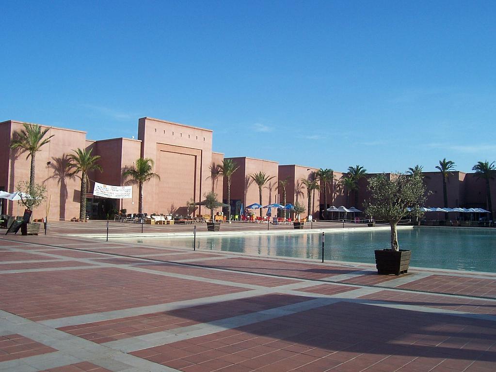 Piso en alquiler en Alhama de Murcia - 226662298