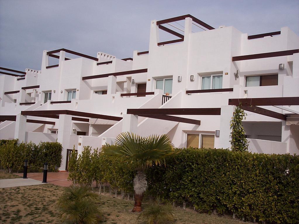 Piso en alquiler en Alhama de Murcia - 226662304