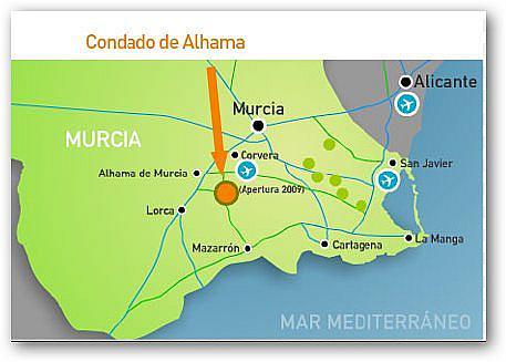 Piso en alquiler en Alhama de Murcia - 226662357