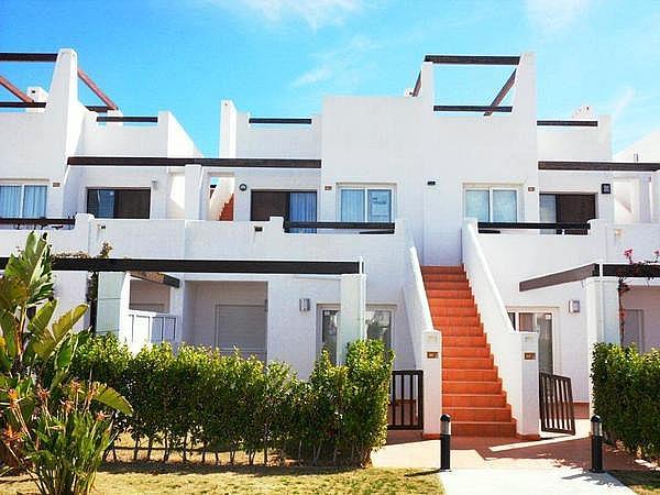 Piso en alquiler en Alhama de Murcia - 226662365