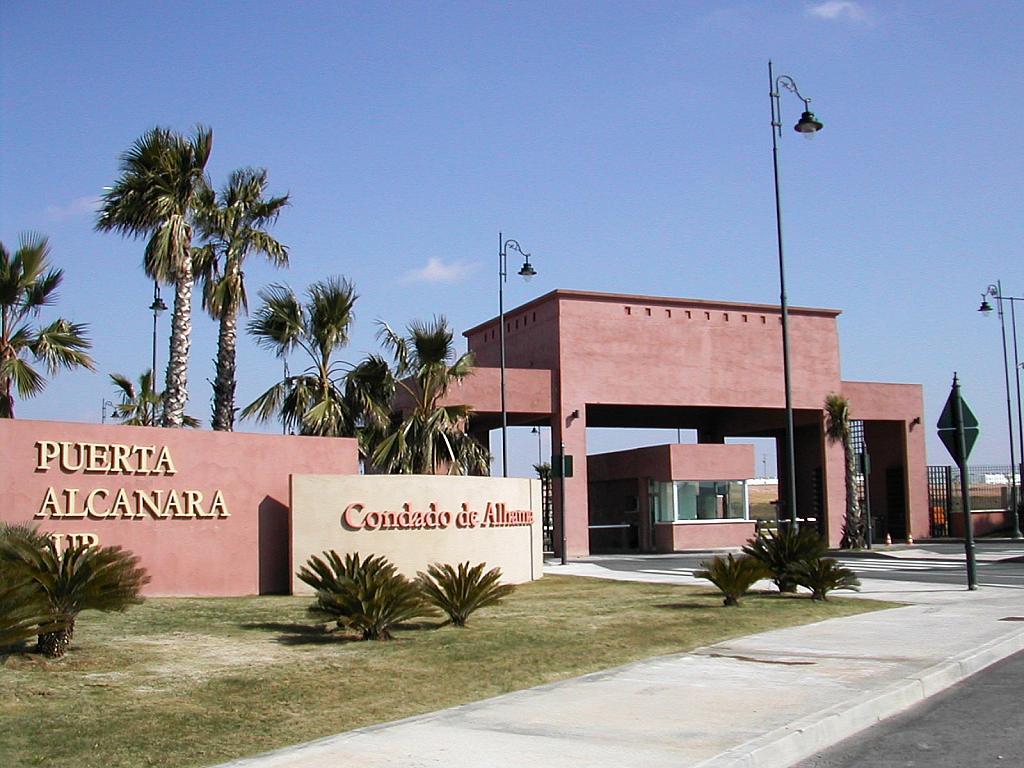 Piso en alquiler en Alhama de Murcia - 227936074