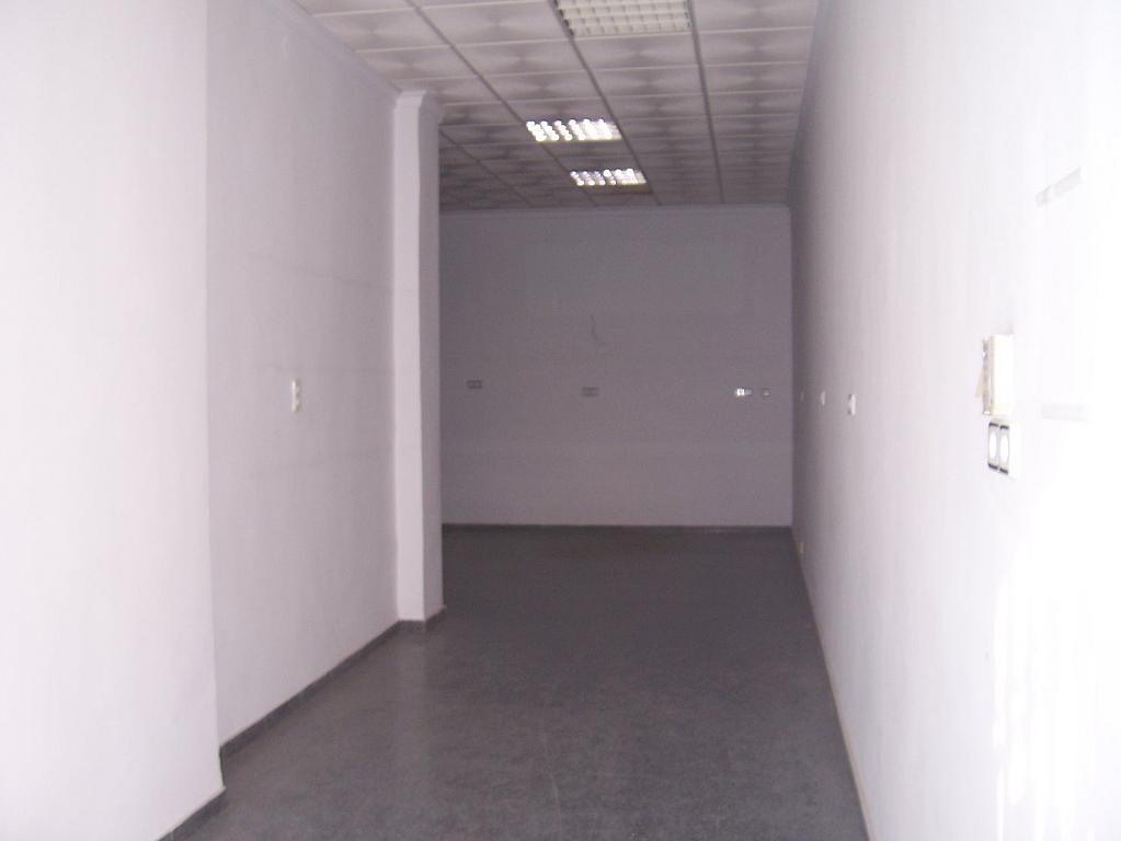 Local comercial en alquiler en Alhama de Murcia - 239445811