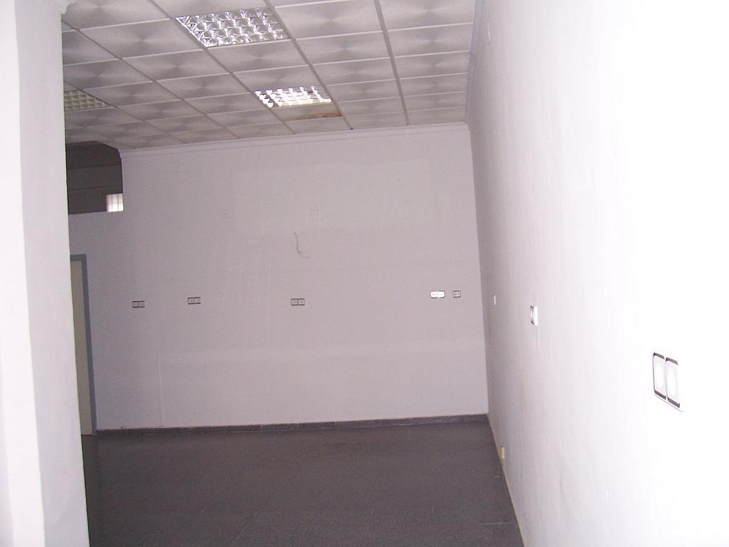 Local comercial en alquiler en Alhama de Murcia - 239445814