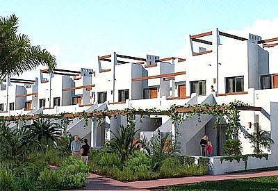 Piso en alquiler en Alhama de Murcia - 240681616