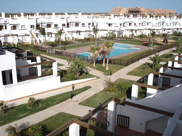 Piso en alquiler en Alhama de Murcia - 240681643
