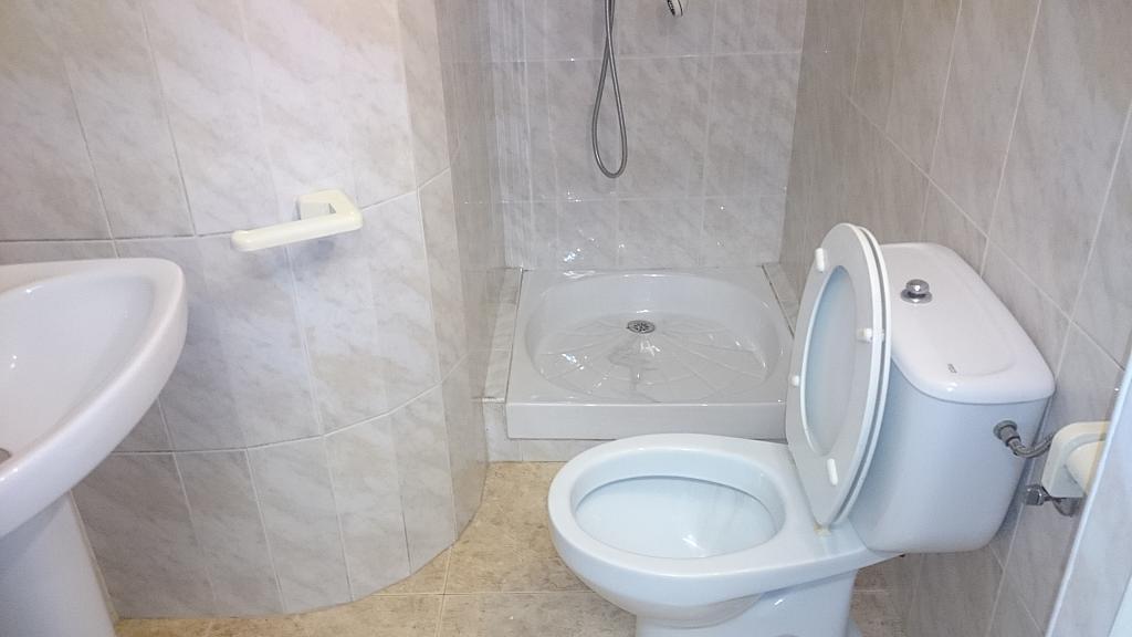 Baño - Local en alquiler en calle La Linea, Masquefa - 250464367
