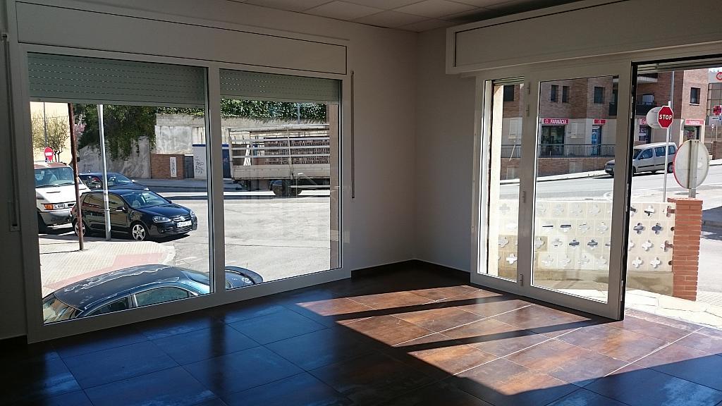 Local comercial en alquiler en carretera D'igualada, Piera - 262084915