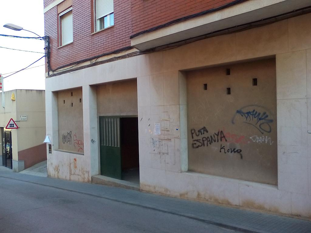 Local en alquiler en calle Montserrat, Masquefa - 262085696