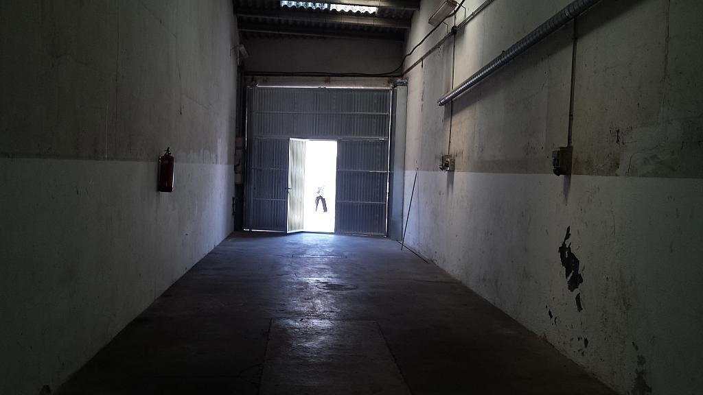 Local en alquiler en calle Doctor Rutllan, Masquefa Pueblo en Masquefa - 295368733