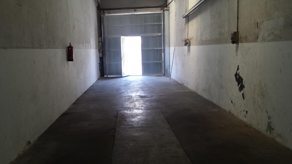 Local en alquiler en calle Doctor Rutllan, Masquefa Pueblo en Masquefa - 295368735