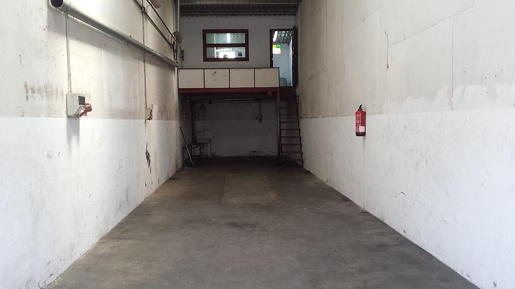 Local en alquiler en calle Doctor Rutllan, Masquefa Pueblo en Masquefa - 295368736
