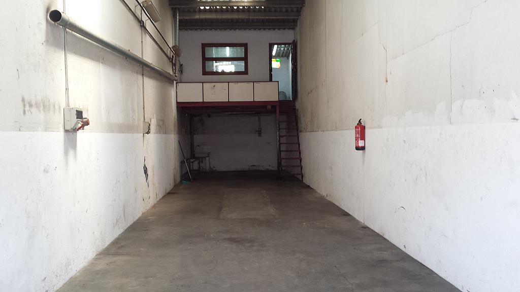 Local en alquiler en calle Doctor Rutllan, Masquefa Pueblo en Masquefa - 295368740