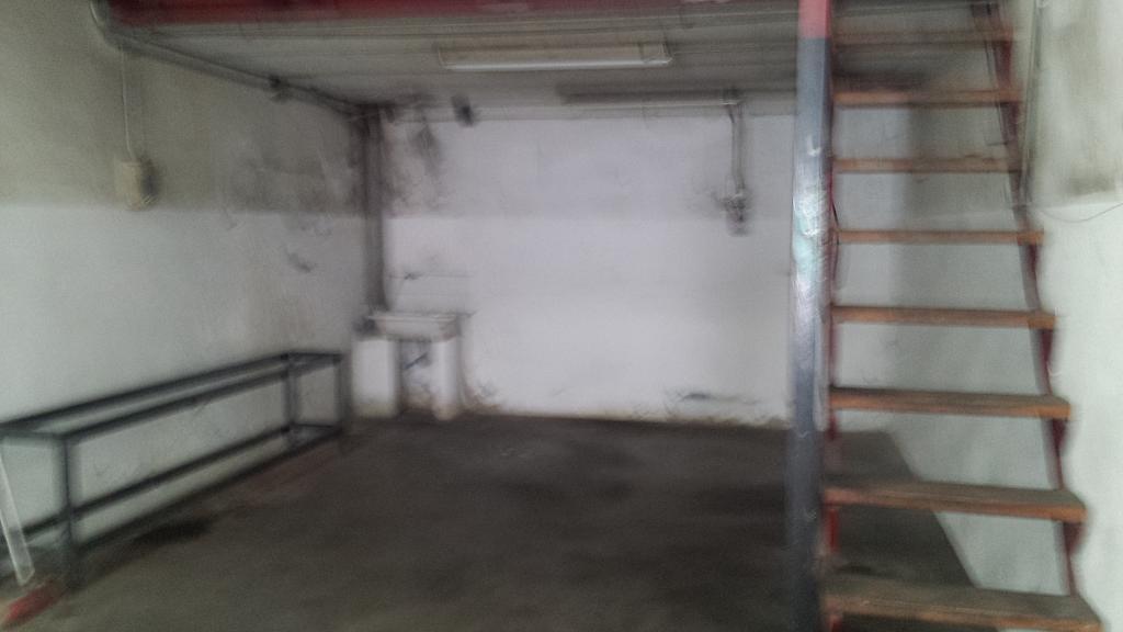 Local en alquiler en calle Doctor Rutllan, Masquefa Pueblo en Masquefa - 295368741