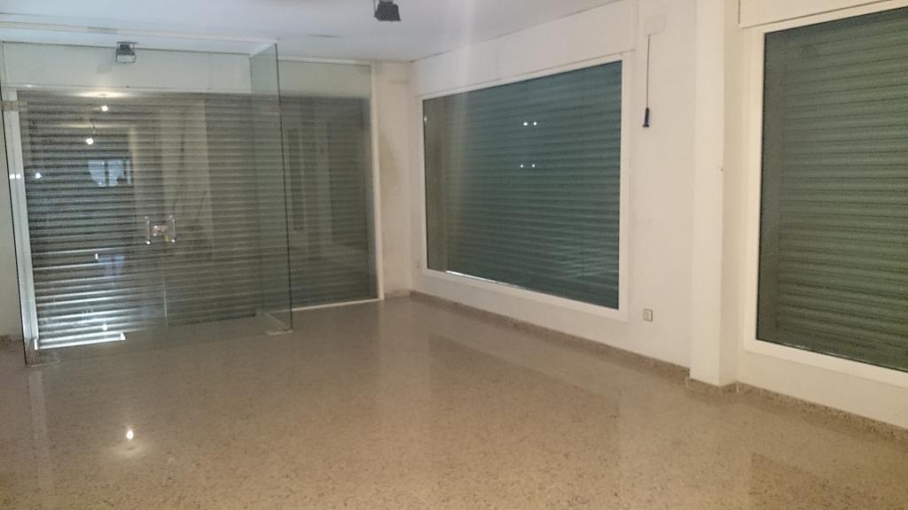 Oficina - Local comercial en alquiler en calle Sant Pere, Masquefa Pueblo en Masquefa - 222687639