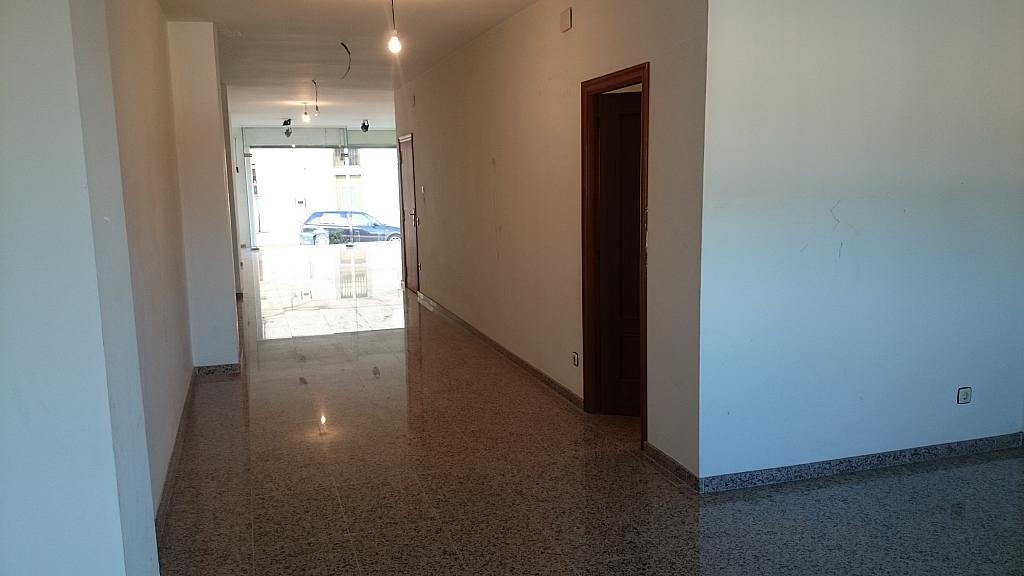 Local comercial en alquiler en calle Sant Pere, Masquefa Pueblo en Masquefa - 226864862
